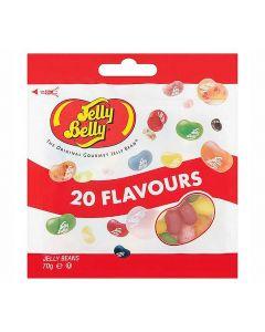 Jelly Belly 20 Sorten Jelly Beans
