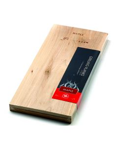 Maple Grillplanken Outset