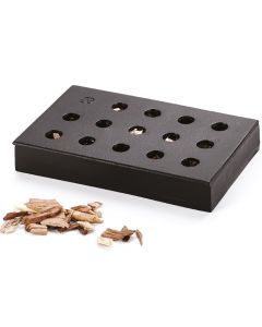 Räucherbox für Räucherchips