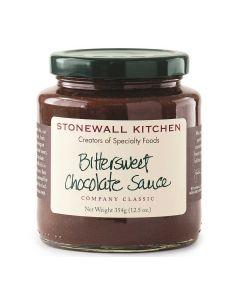 Stonewall Kitchen Bittersweet Chocolate Sauce von American Heritage