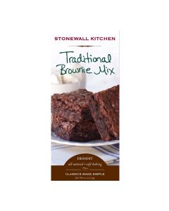 Sonewall Kitchen Traditional Brownie Mix