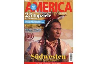America Journal Ausgabe 4/ 2015