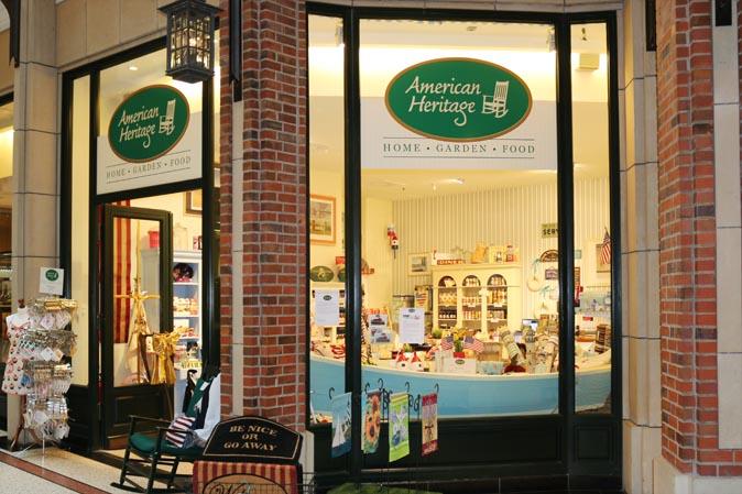 American Heritage Hamburg freut sich auf Sie!