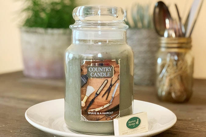 Limited Edition 2019 von Country Candle bei American Heritage