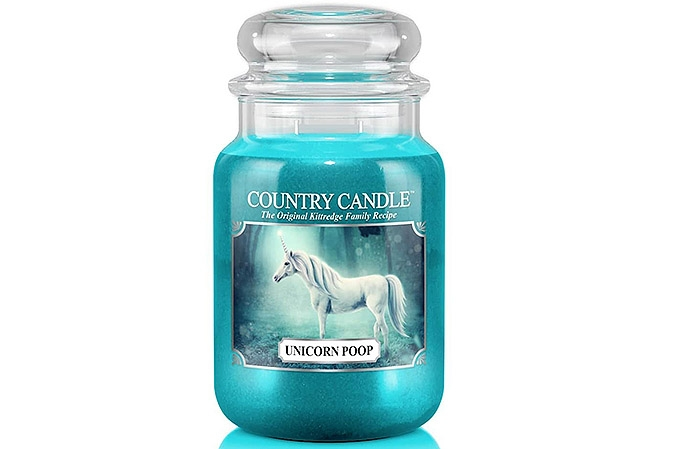 Unicorn Poop von Country Candle bei American Heritage