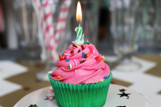 Zum 10. Geburtstag von American Heritage suchen wir den schönsten Geburtstagskuchen