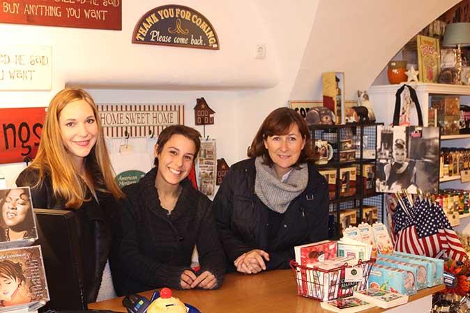 American Heritage Salzburg ist gerne für Sie da!
