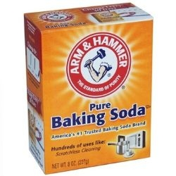 Baking Soda von Art & Hammer