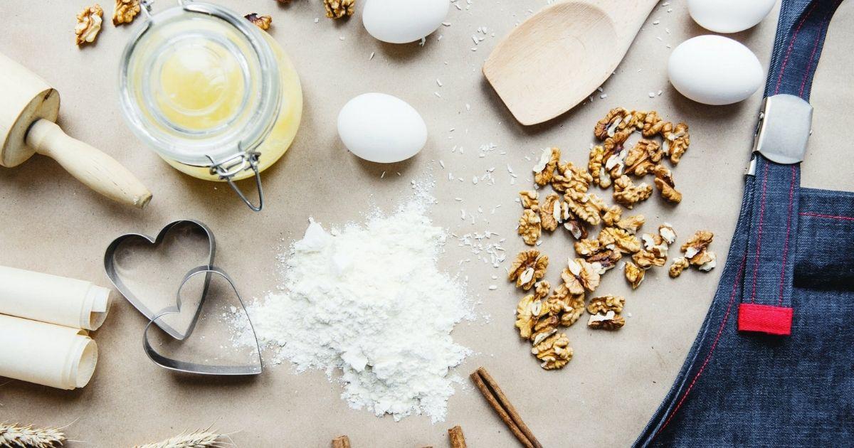 Baking Soda und Backpulver Unterschied