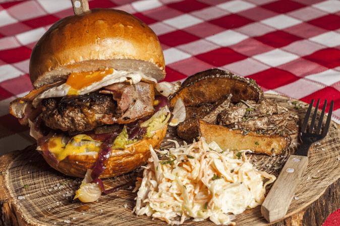 BBQ Sauce für Pulled Pork, Burger, Spareribs