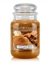 Cinnamon Spice Duftkerze
