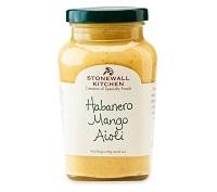 Habanero Mango Aioli