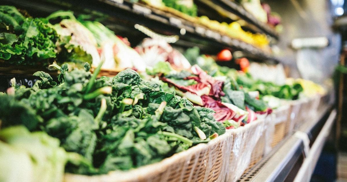 Lebensmittelverschwendung vermeiden