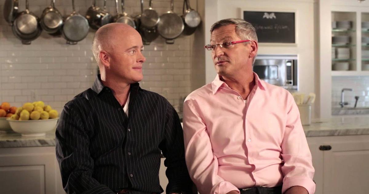 Die Gründer Jim Scott und Jonathan King von Stonewall Kitchen