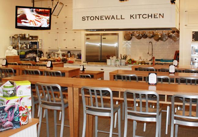Stonewall Kitchen Cafe