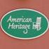 American Heritage Schild Augsburg