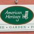 American Heritage Schild München